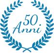 50 anni Hotel Amerigo Neri